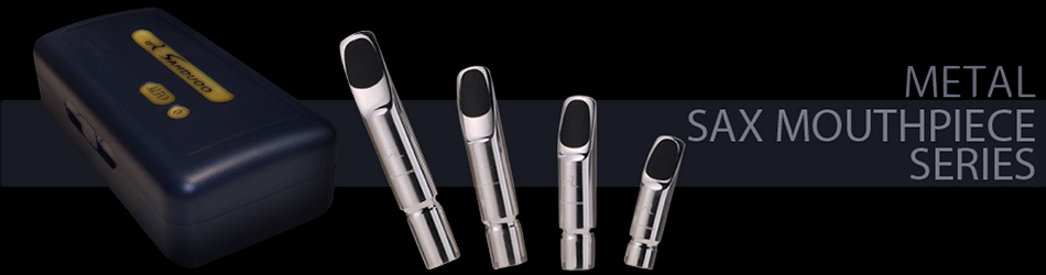 Mouthpicece - Taiwan Sahduoo Saxophone and Mouthpiece Professional